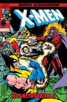 Chris Claremont: X-Men 3. – Magneto diadala