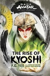 F. C. Yee: Avatar, The Last Airbender: The Rise of Kyoshi