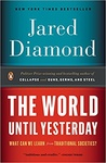 Jared Diamond: The World Until Yesterday