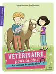 Sylvie Baussier: Au secours du poney club!