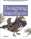 Jenifer Tidwell: Designing Interfaces
