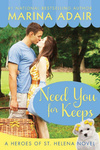 Marina Adair: Need You for Keeps