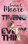 Emma C. Moore: Timing is everything