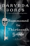 Darynda Jones: Summoned to Thirteenth Grave