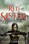 Mark Lawrence: Red Sister