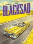 Juan Diaz Canales – Juanjo Guarnido: Blacksad – Amarillo