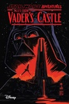 Cavan Scott: Star Wars Adventures – Tales From Vader's Castle