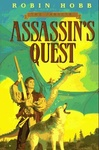 Robin Hobb: Assassin's Quest