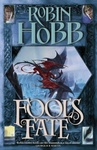 Robin Hobb: Fool's Fate