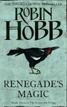 Robin Hobb: Renegade's Magic