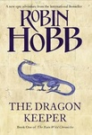 Robin Hobb: The Dragon Keeper