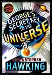 Lucy Hawking – Stephen Hawking: George's Secret Key to the Universe