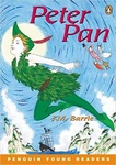 J. M. Barrie: Peter Pan (Penguin Young Readers)