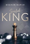Meghan March: Sinful King