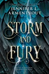 Jennifer L. Armentrout: Storm and Fury