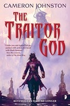Cameron Johnston: The Traitor God