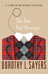 Dorothy L. Sayers: The Five Red Herrings
