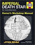 Ryder Windham: Imperial Death Star Owner's Workshop Manual