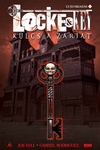 Joe Hill: Locke & Key luxuskiadás 1.
