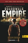 Nelson Johnson: Boardwalk Empire – Gengszterkorzó