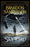 Brandon Sanderson: Skyward