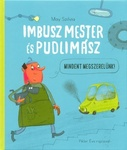 May Szilvia: Imbusz mester és Pudlimász