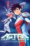 Kenta Shinohara: Astra Lost in Space 1.