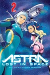 Kenta Shinohara: Astra Lost in Space 2.