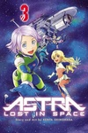 Kenta Shinohara: Astra Lost in Space 3.