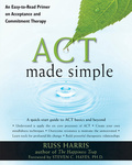 Russ Harris – Steven C. Hayes: ACT Made Simple
