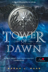 Sarah J. Maas: Tower of Dawn – A hajnal tornya