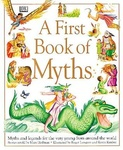 Mary Hoffman: A First Book of Myths