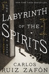 Carlos Ruiz Zafón: The Labyrinth of the Spirits