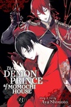 Aya Shouoto: The Demon Prince of Momochi House 13.