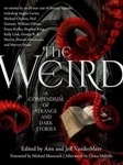 Jeff VanderMeer – Ann VanderMeer (szerk.): The Weird