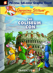 Geronimo Stilton: The Coliseum Con