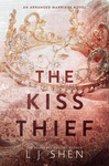 L. J. Shen: The Kiss Thief