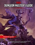 Jeremy Crawford – Mike Mearls – Peter Lee – Christopher Perkins – Robert J. Schwalb – Rodney Thompson – James Wyatt: Dungeon Master's Guide