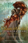 Cassandra Clare: Chain of Gold