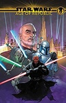 Jody Houser: Star Wars: Age of Republic – Villains