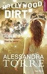 Alessandra Torre: Hollywood dirt (francia)