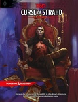 Jeremy Crawford – Tracy Hickman – Laura Hickman – Adam Lee – Christopher Perkins – Richard Whitters: Curse of Strahd