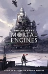 Philip Reeve: Mortal Engines