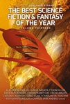 Jonathan Strahan (szerk.): The Best Science Fiction and Fantasy of the Year 13.