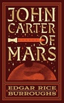 Edgar Rice Burroughs: John Carter of Mars 1-5.