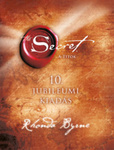 Rhonda Byrne: The Secret – A Titok
