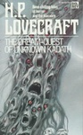 H. P. Lovecraft: The Dream-Quest of Unknown Kadath