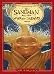 William Joyce: The Sandman and the War of Dreams