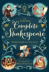 Anna Milbourne: The Usborne Complete Shakespeare