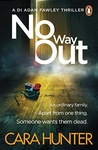 Cara Hunter: No Way Out